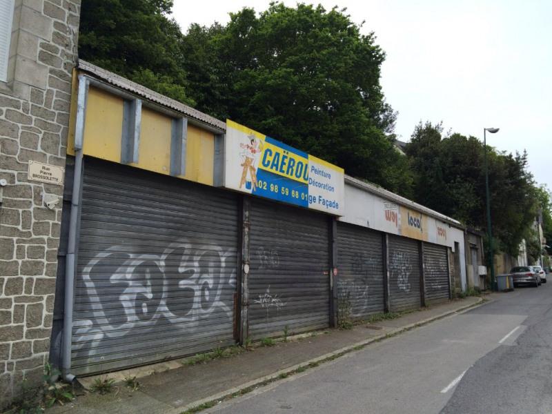 Vente local commercial Quimper 130080€ - Photo 1