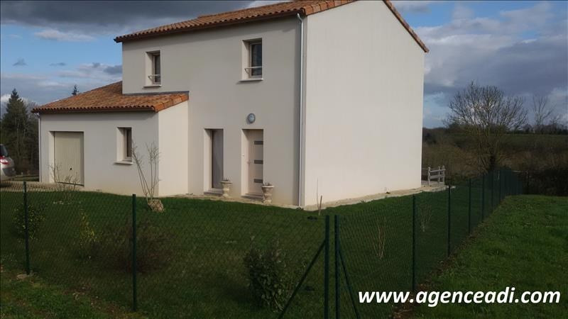 Vente maison / villa Auge 171 600€ - Photo 1