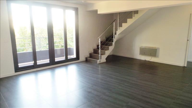 Appartement maisons alfort - 4 pièce (s) - 90 m²