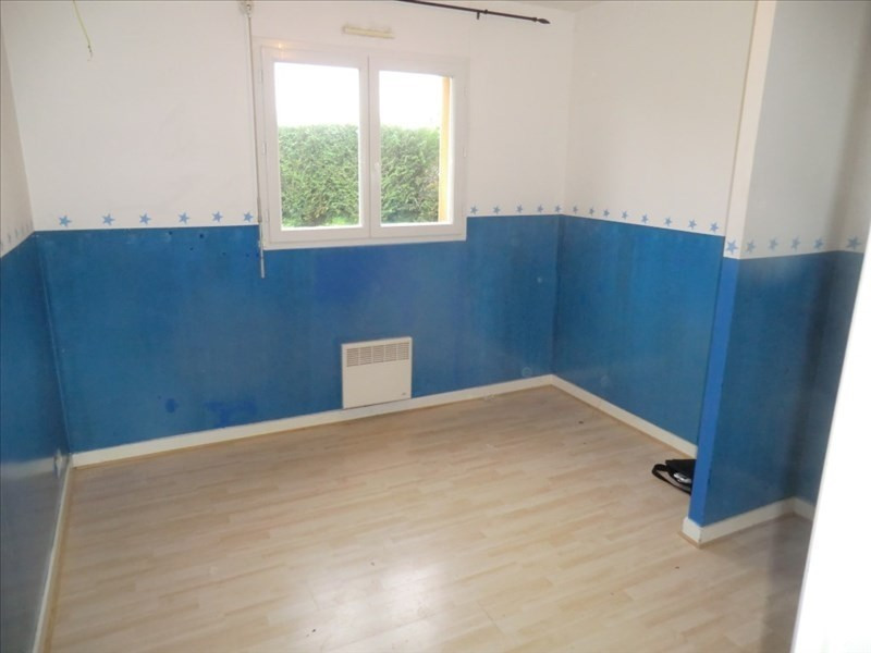 Sale house / villa Combourtille 156000€ - Picture 3