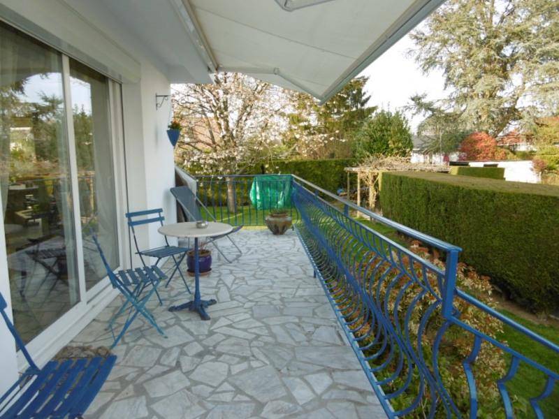 Sale house / villa Franqueville saint pierre 386000€ - Picture 3