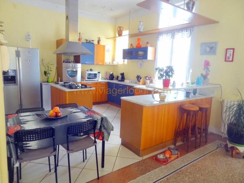 Lijfrente  huis Frontignan 460000€ - Foto 7