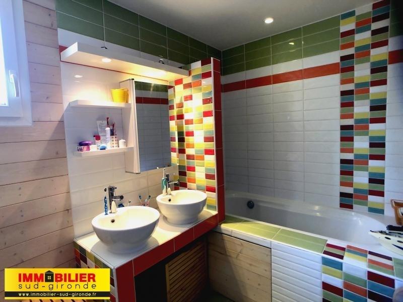 Vendita casa Podensac 389100€ - Fotografia 10