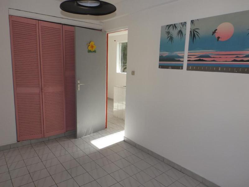 Vente appartement Les trois-ilets 130800€ - Photo 7