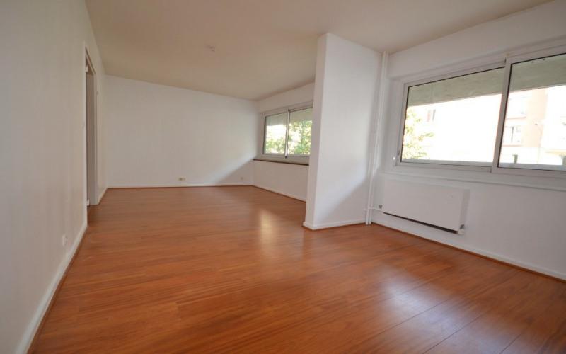 Rental apartment Boulogne billancourt 1400€ CC - Picture 4