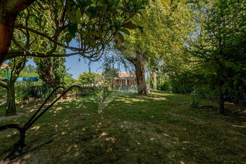 Vente maison / villa Entraigues sur la sorgue 352000€ - Photo 14