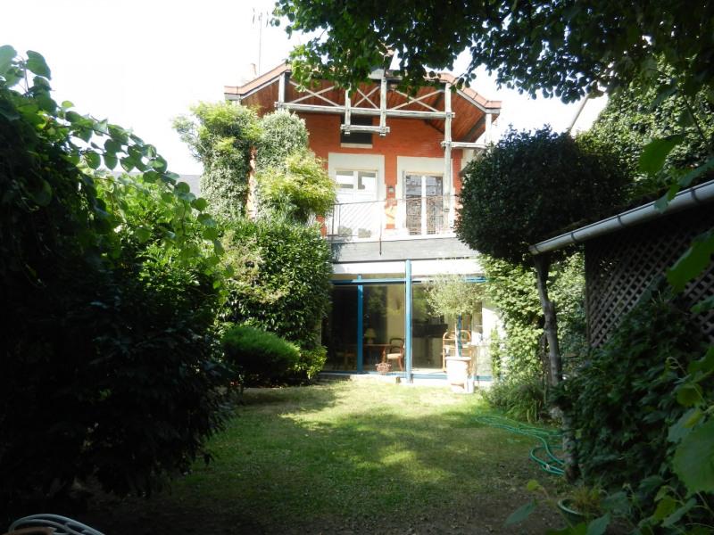 Sale house / villa Le mans 520000€ - Picture 1