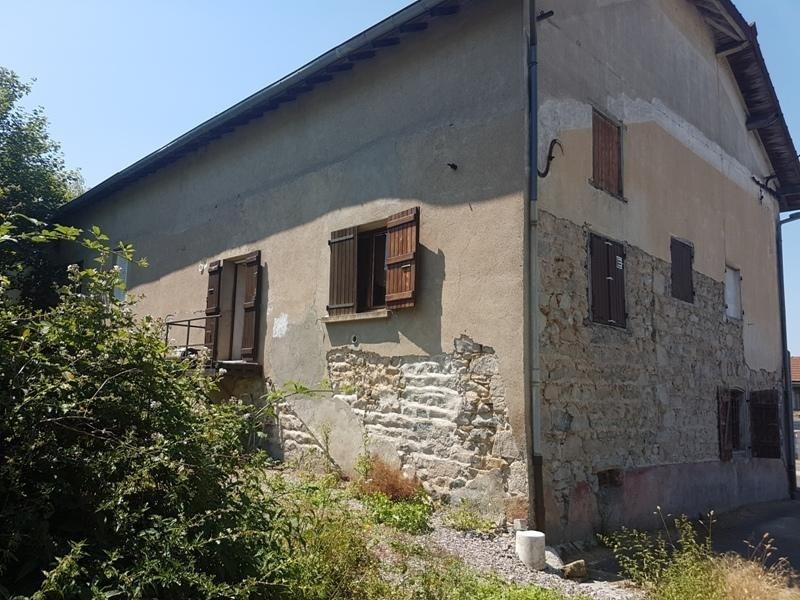 Vente maison / villa St bonnet des bruyeres 105000€ - Photo 2