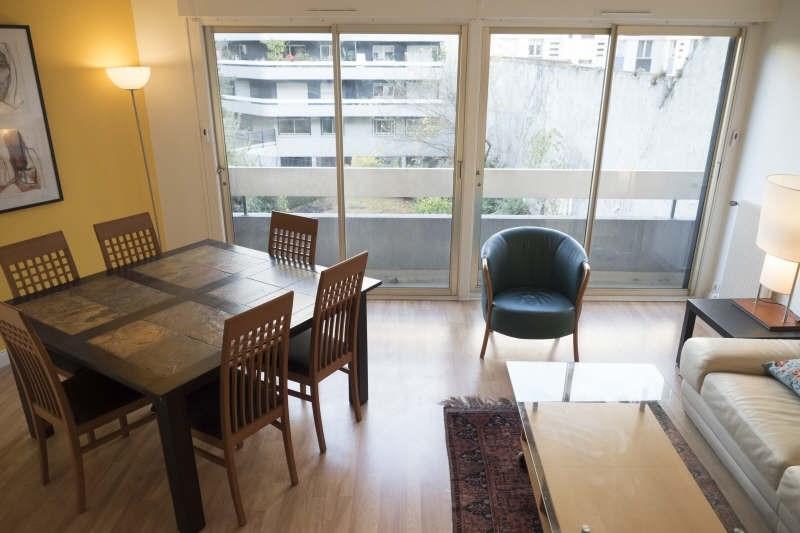 Rental apartment Paris 13ème 2500€ CC - Picture 2