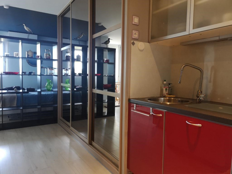 Vente appartement La grande motte 189 000€ - Photo 2