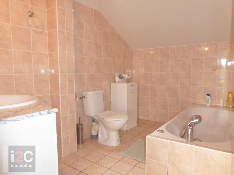 Venta  casa St genis pouilly 738000€ - Fotografía 8