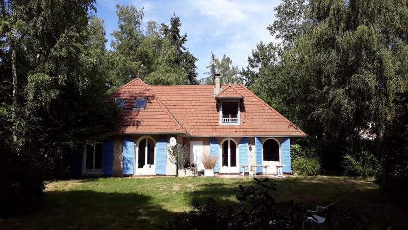 Vendita casa Raizeux 339000€ - Fotografia 2