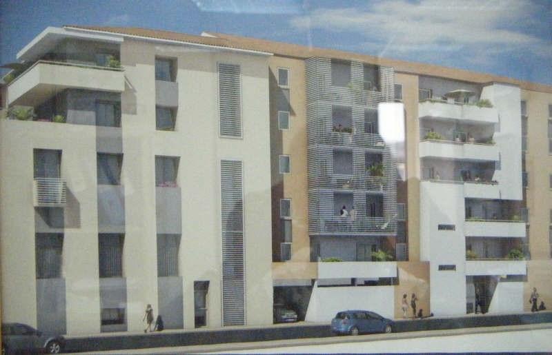 Rental apartment Sete 599€ CC - Picture 1