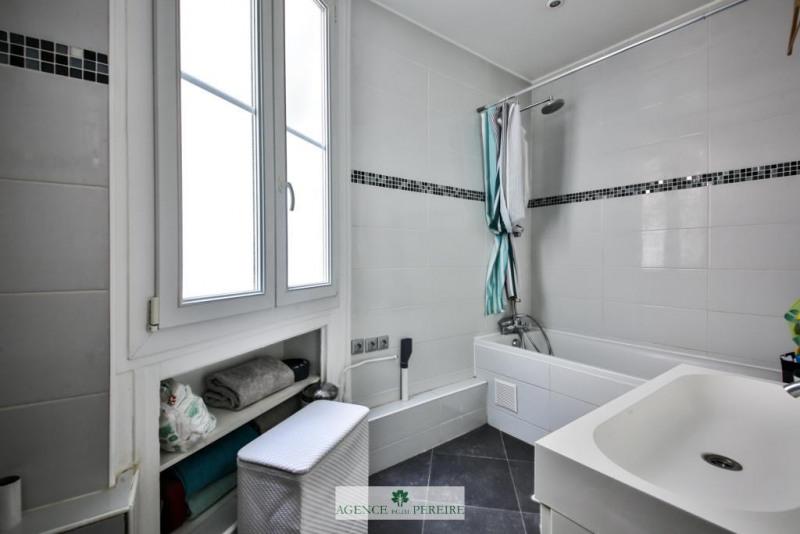 Vente appartement Paris 17ème 899000€ - Photo 11