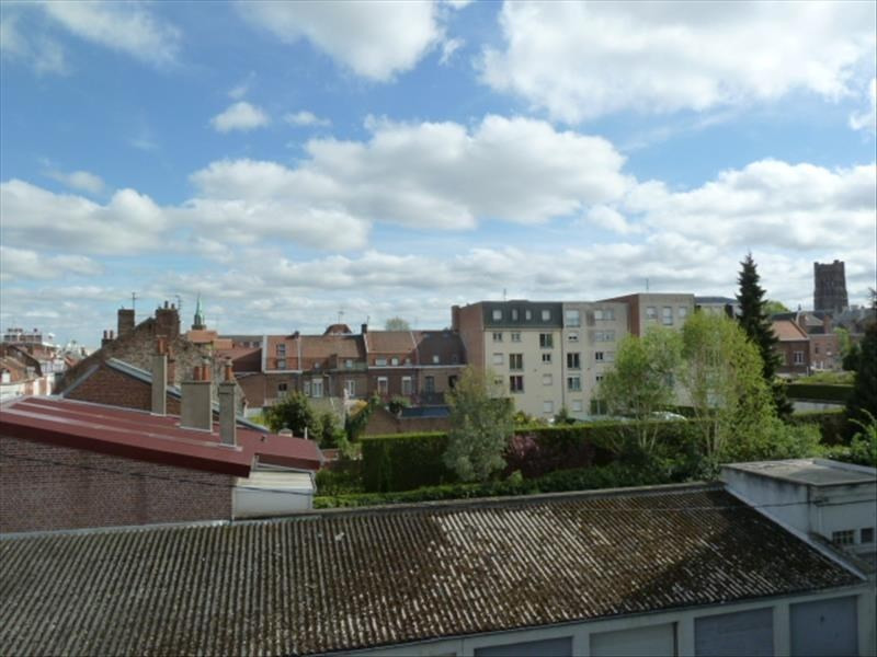 Vente appartement Bethune 49 500€ - Photo 9