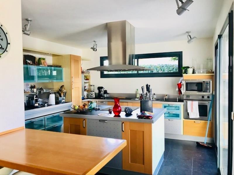 Sale house / villa Jard sur mer 497000€ - Picture 3