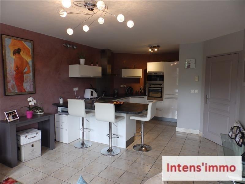 Sale apartment Romans sur isere 133000€ - Picture 3
