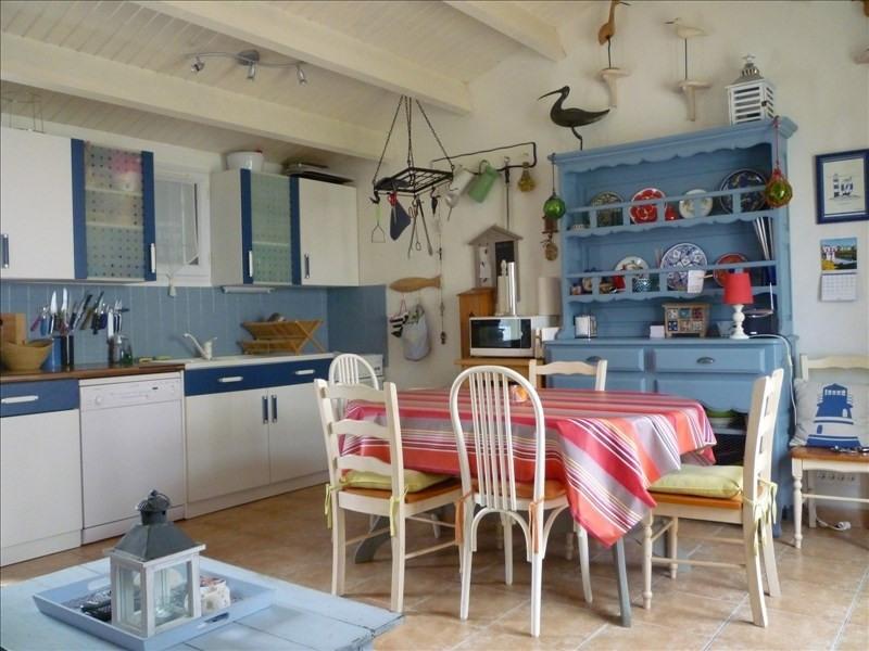 Vente maison / villa Dolus d'oleron 225600€ - Photo 2