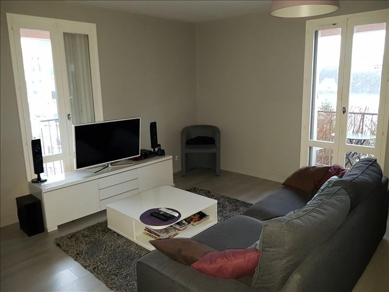 Vente appartement Sannois 202000€ - Photo 2