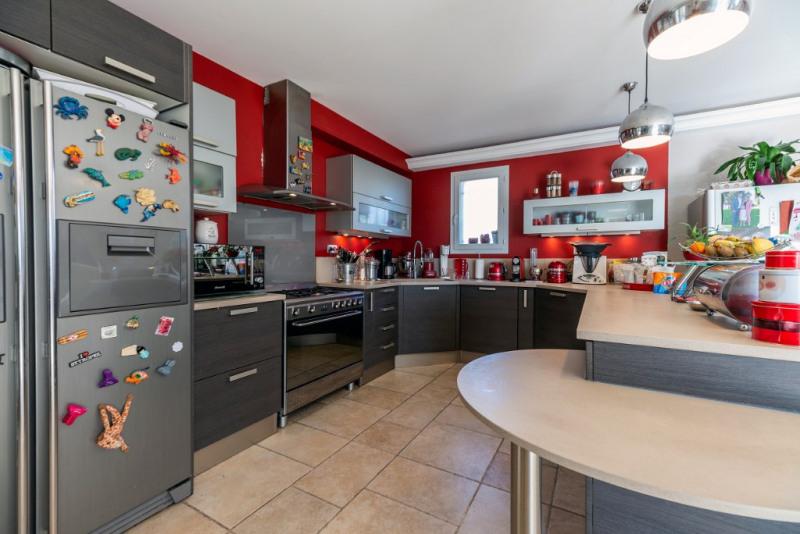 Vente de prestige maison / villa Gattieres 1290000€ - Photo 8