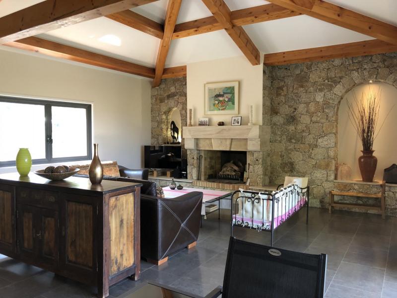 Vente de prestige maison / villa Santa reparata di balagna 1750000€ - Photo 14
