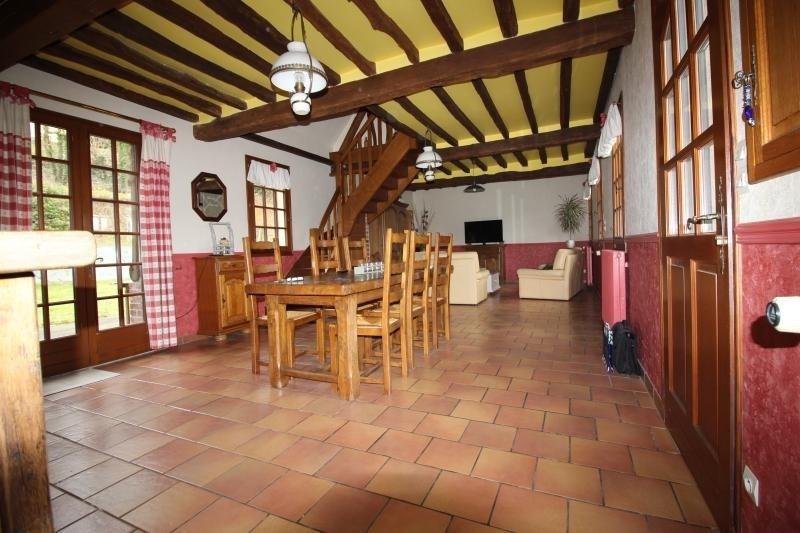 Sale house / villa St pierre en val 212500€ - Picture 4