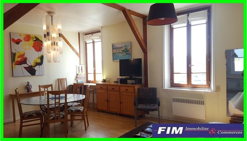 Vente appartement Mers les bains 130000€ - Photo 1
