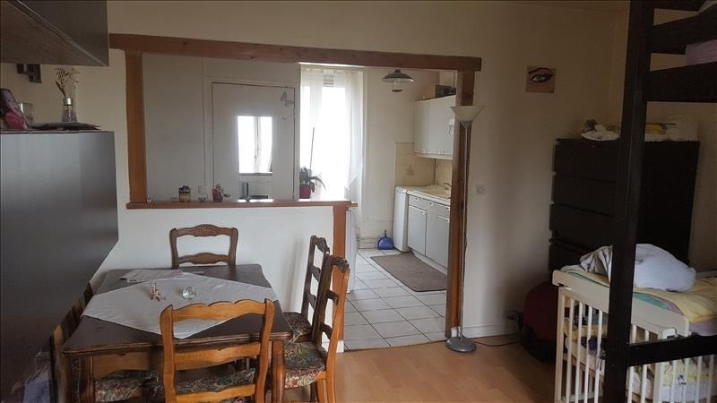 Sale apartment Gonesse 99000€ - Picture 2