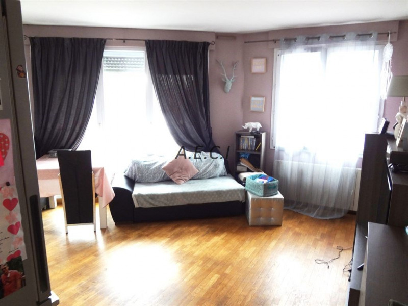 Sale apartment Asnieres sur seine 375 000€ - Picture 1