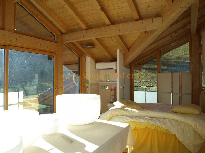 Life annuity apartment Sévrier 320000€ - Picture 9
