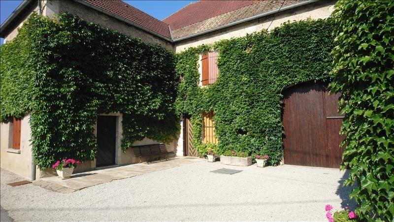 Sale house / villa Bonboillon 295000€ - Picture 2