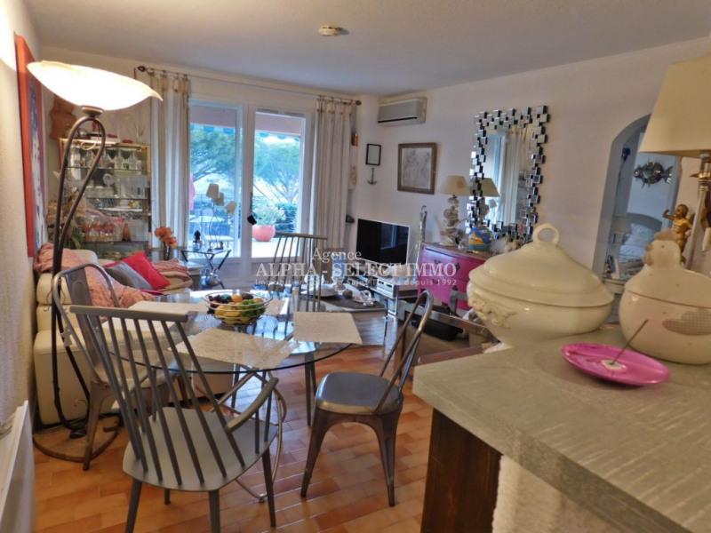 Vente appartement Cogolin 359000€ - Photo 5