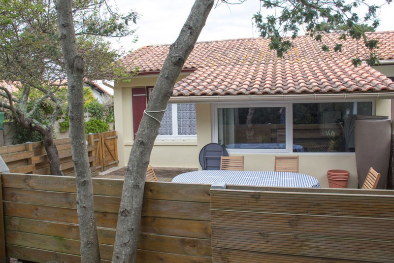 Vacation rental house / villa Mimizan 440€ - Picture 3