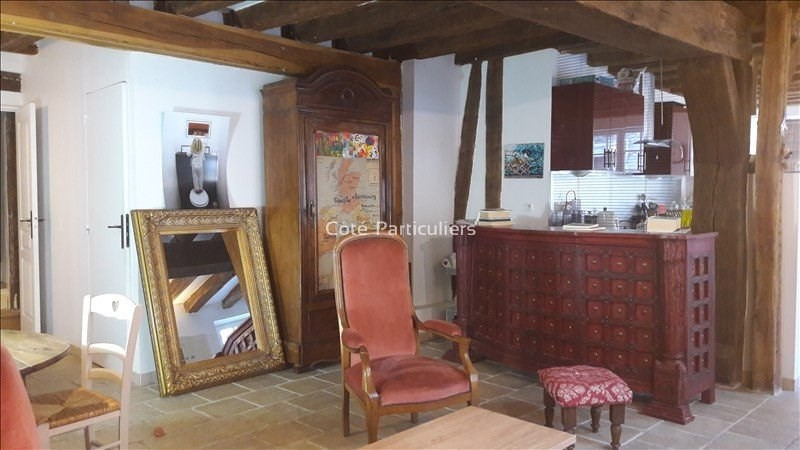 Sale apartment Vendome 220 290€ - Picture 3