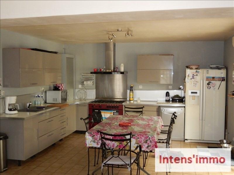 Sale house / villa Romans sur isere 275000€ - Picture 3