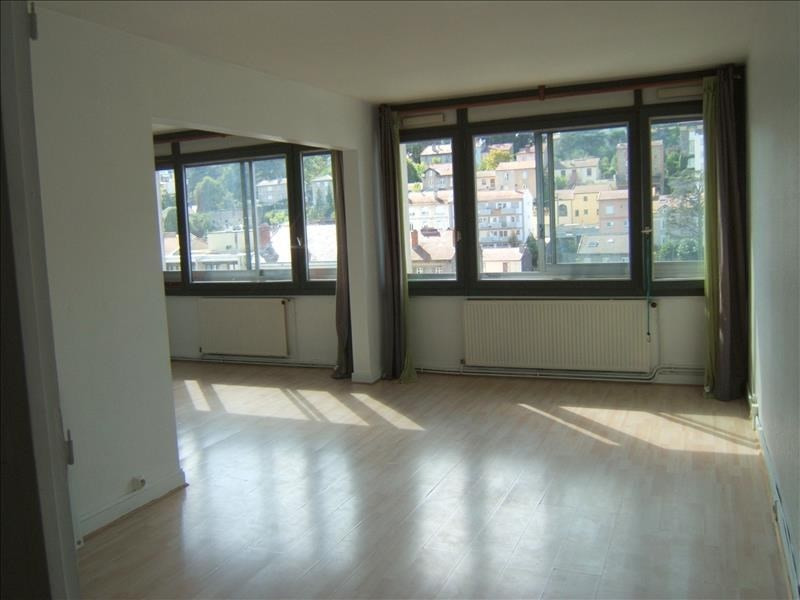Sale apartment St etienne 90 000€ - Picture 1