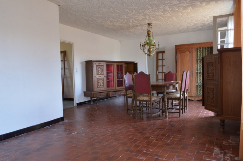Vente maison / villa Magne 113040€ - Photo 2