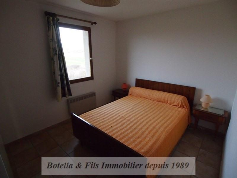 Venta  casa Barjac 266000€ - Fotografía 8