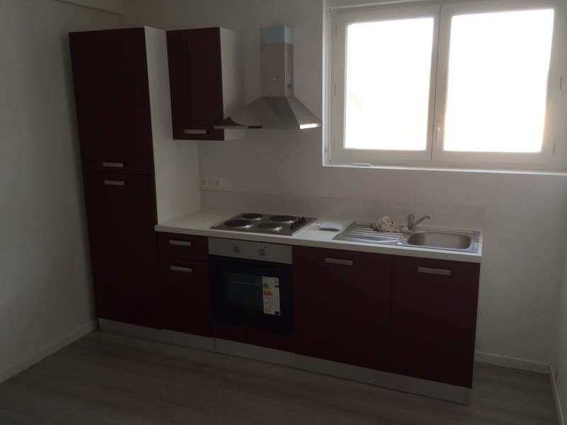 Rental apartment Soissons 405€ CC - Picture 2