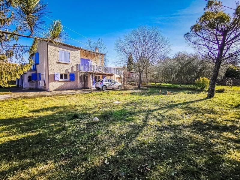 Vente maison / villa St maximin la ste baume 343000€ - Photo 1