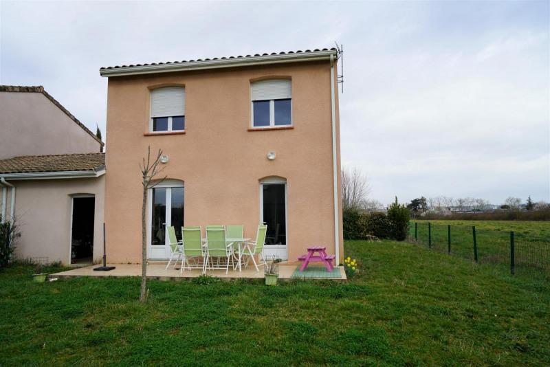 Verkoop  huis Gaillac 157000€ - Foto 1