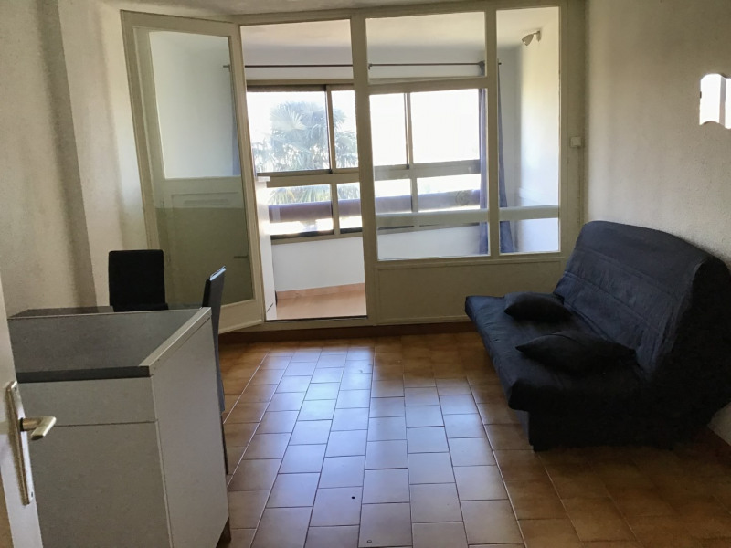 Rental apartment Fréjus 520€ CC - Picture 3
