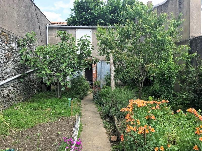 Vente maison / villa Le fief sauvin 99000€ - Photo 4