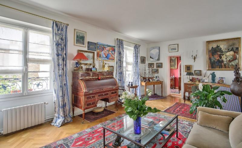 Deluxe sale apartment Saint germain en laye 1180000€ - Picture 3