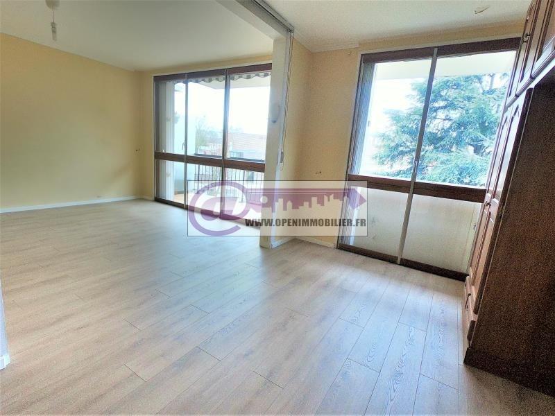 Sale apartment Deuil la barre 191000€ - Picture 2