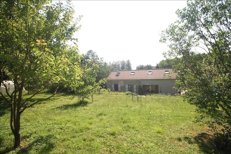 Sale house / villa Nanteuil le haudouin 193000€ - Picture 6