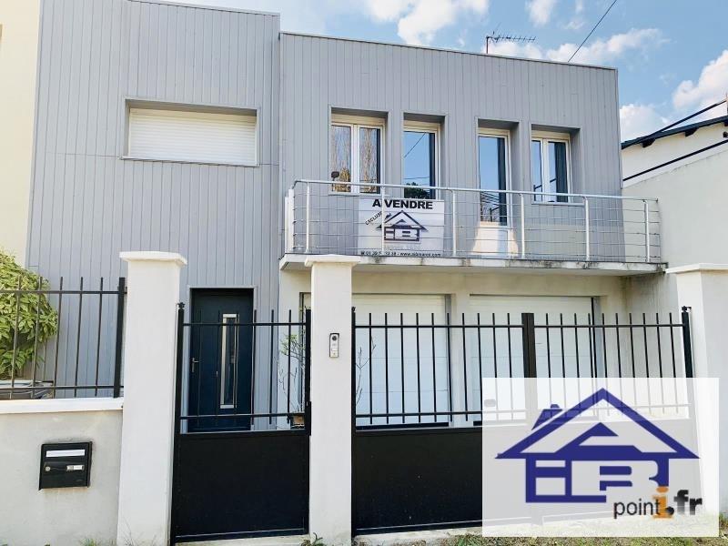 Vente maison / villa Mareil marly 530000€ - Photo 2