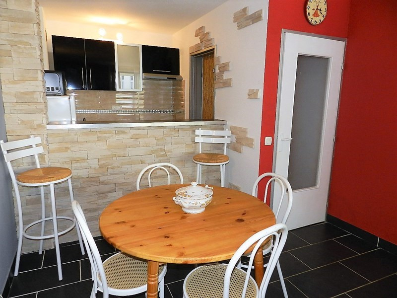 Location vacances appartement La grande motte 390€ - Photo 7