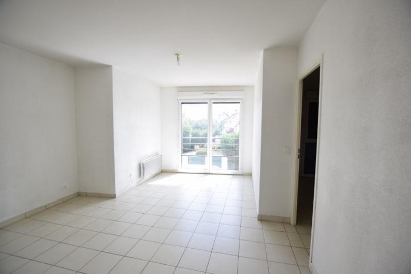 Sale apartment Ris orangis 129600€ - Picture 2