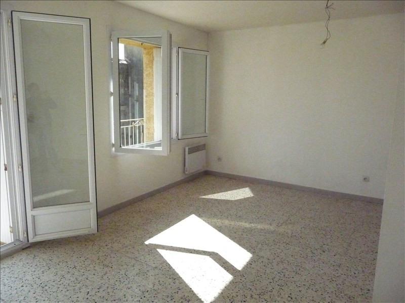 Alquiler  apartamento Lunel 466€ CC - Fotografía 1